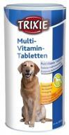 Trixie Tabletki multiwitaminowe dla psa 125 g