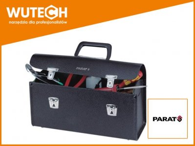5ce857994f6a2 Parat Skórzana torba na narzędzia New Classic - 6306957650 ...