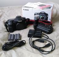 Canon EOS 50D - body, GRIP, 16 800 zdjęć, POZNAŃ