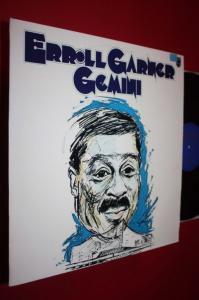 ERROLL GARNER-GEMINI LP SOMETHING (George Harrison