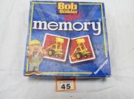 GRA MEMORY BOB BUDOWNICZY