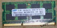 Pamięć RAM 2GB ACER Aspire ONE D257 D270