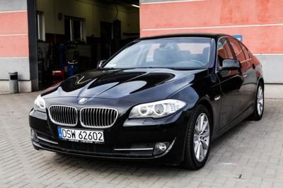 Bmw Seria 5 F10 Sedan 2011r 6816406318 Oficjalne Archiwum Allegro