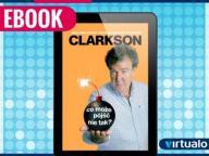Co może pójść nie tak? Jeremy Clarkson