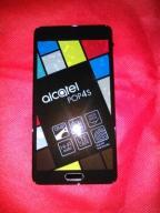 ALCATEL POP 4S CZARNY DUAL SIM LTE