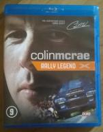 Colin Mcrae Rally Legend BLU-RAY