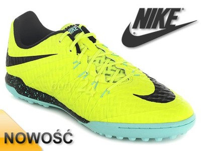 super popular 660b9 57411 Nike 749888 700 buty HypervenomX Finale TF r.41 - 6316576821 ...