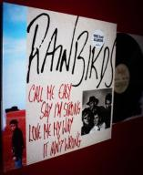 RAINBIRDS -  Call Me Easy, Say Im Strong, ... LP