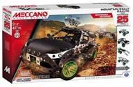 Meccano Klocki konstrukcyjne Auto Mountain Rally