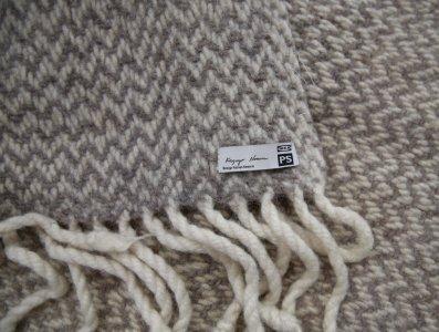 Ikea PLED KOC PS VADMAL 100% wełna tkana ręcznie - 6175324763 ... 99846566bf