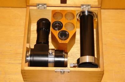 Nasadka foto zestaw zeiss mikroskop biolar pzo dic