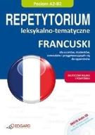 Francuski - repetytorium leksykalno-tematyczne