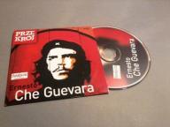 Ernesto Che Guevara Biografia Przekrój