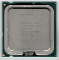Procesor Intel Pentium Processor E2140 1,6GHz