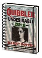 Notes Harry Potter - Quibbler /SR72236