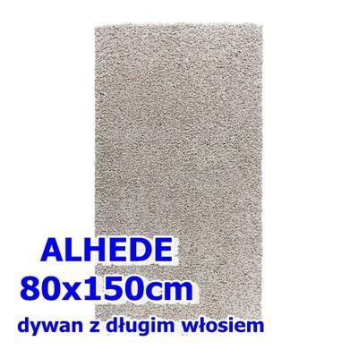 Ikea Alhede Dywan Dywany Długie Włosie 80x150cm Fv
