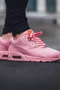 "Nike air max 90 ""shanghai"" różowe space pink Galeria zdjęć"