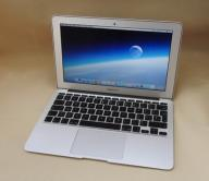 Apple MacBook Air 11 1.6 4 128 2010 GT320 GW