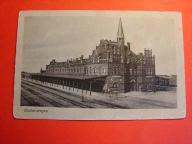 SKALMIERZYCE. Dworzec kolejowy. lata 1920-te ?