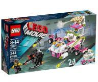 KLOCKI LEGO ELVES 70804 Maszyna do lodów