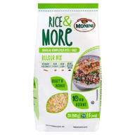 Rice & More Bulgur mix Mieszanka ryżu i kasz