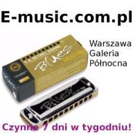 SEYDEL BLUES SOLIST PRO C / Harmonijka Ustna