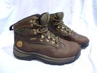 Buty skórzane TIMBERLAND Gore-Tex roz.36,wkł.23cm