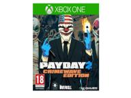 GRA PAYDAY 2 CRIMEWAVE EDITION XBOX ONE