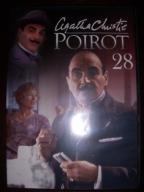 DVD - Poirot 28 - Agatha Christie