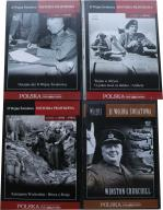 II Wojna Światowa zestaw 4 płyt VCD