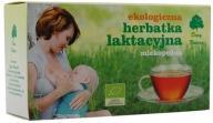 Herbata LAKTACYJNA BIO 20x2,5 g DARY NATURY