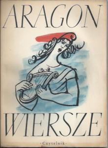 Wiersze Louis Aragon 1954