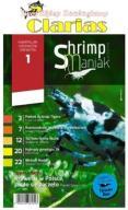 Kwartalnik ShrimpManiak nr 1 dla hodowców krewetek