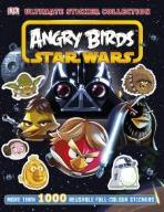 Angry Birds Star Wars Ultimate Sti (9781409333111)