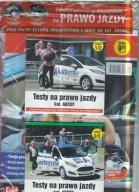 PORADNIK I TESTY NA PRAWO JAZDY 2017 2 CD ABCDT