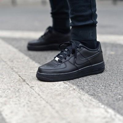 air force czarne allegro