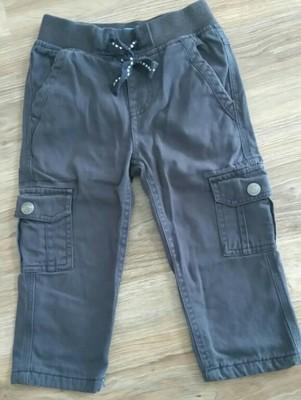 Rebel little Spodnie 18-24m/92cm