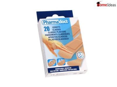 20 SZT Plastry opatrunkowe plaster opatrunkowy 024