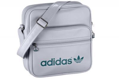 bcd3679b0fde0 Torebka adidas Sir Bag X50327 od emegasport - 4814515203 - oficjalne ...