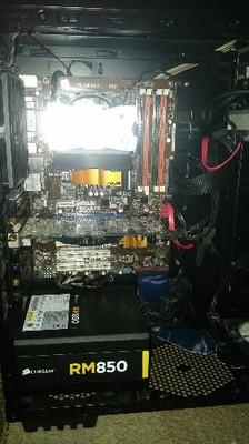 ASUS P5P43TD, E2140, 2GB DDR3 - 6656371340 - oficjalne archiwum allegro