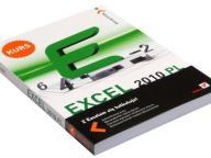 Excel 2010 PL Kurs ~ MEGA WYPRZEDAŻ ~WYSYŁKA 0zł