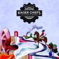 KAISER CHIEFS The Future Is Medieval RABAT Folia