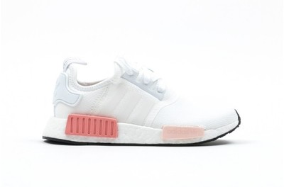 1d0d5e113c77 ADIDAS BUTY DAMSKIE NMD R1 BY9952 WHITE 37 1 3 - 6862272788 ...
