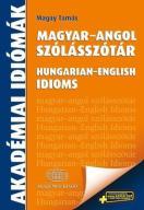 Magyar-angol szólasszótar/ węg-ang słownik idiomów