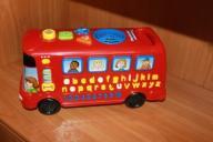 VTECH Interaktywny Autobus Muzyczny
