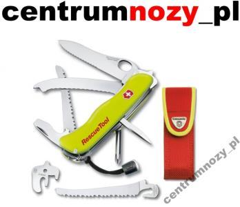 Scyzoryk Victorinox RescueTool 0.8623.MWN