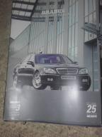 Brabus S W 220 Mercedes 25LAT Brabus