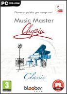 Music Master Chopin Classic PC PL BOX NOWA