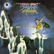 URIAH HEEP - DEMONS AND WIZARDS / 180 GRAM HQ LP /