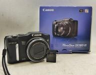 APARAT CANON SX160IS